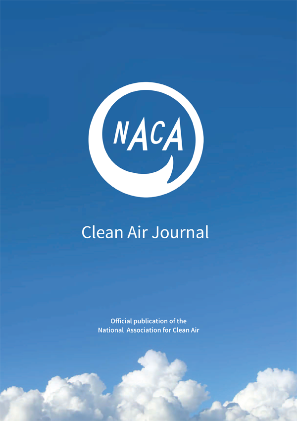 The Clean Air Journal
