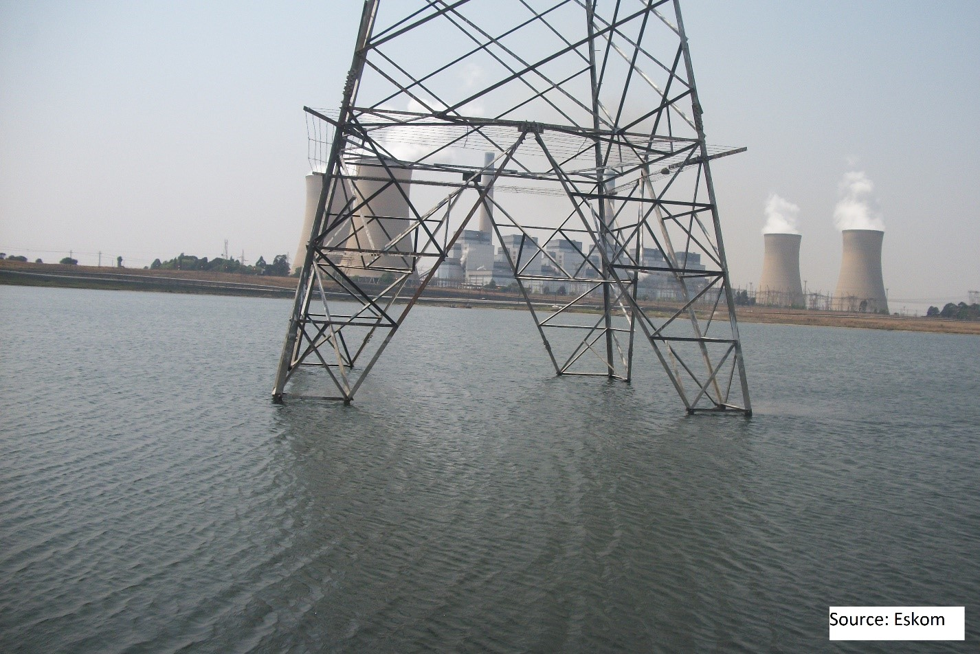 Impacts of weather and climate extremes on electricity transmission