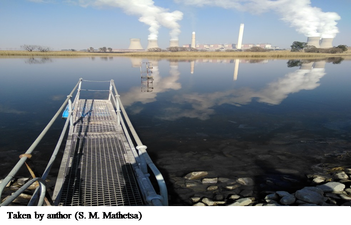 South Africa faced with predicament over water-energy-climate change nexus