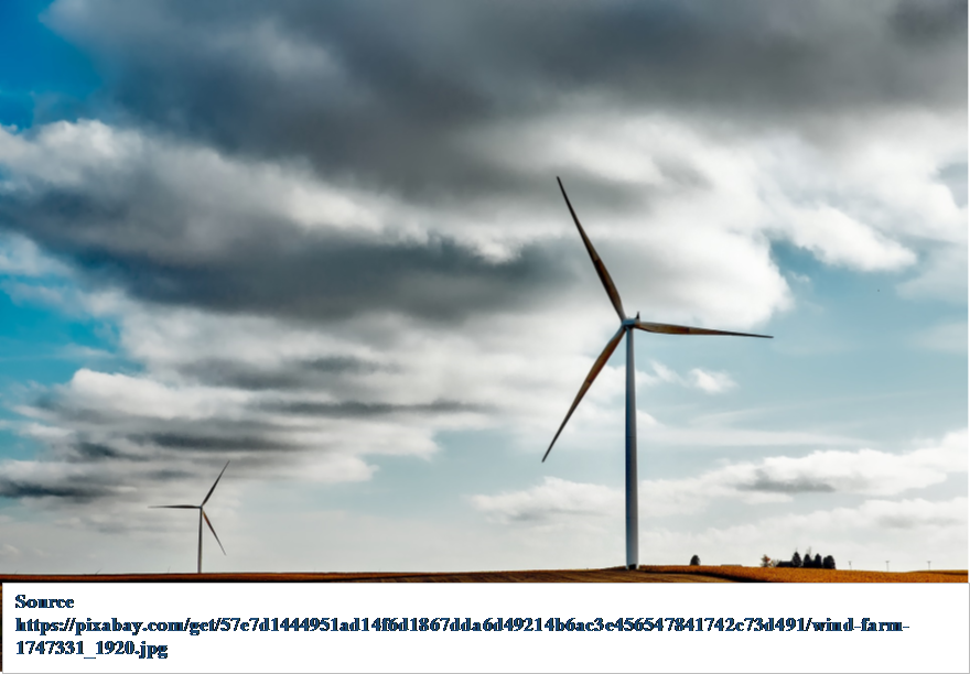 CSIR (South Africa) and NREL (USA) partnered to find out how to better forecast variable wind and solar on South Africa's grid providing a valuable contribution to a key area of research