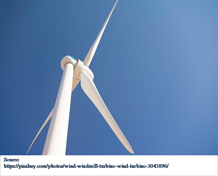 Structural testing for a wind turbine blade ensures problem-free operations
