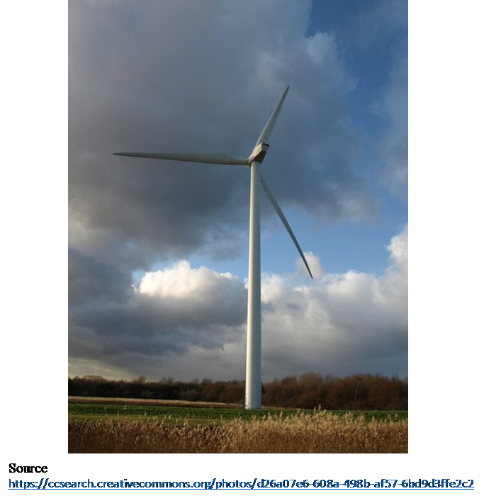 The influence of cold fronts on wind power in South Africa